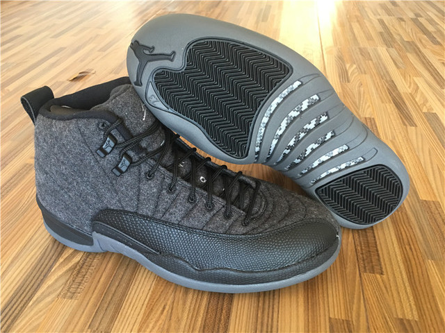 889085293a92 2018 Jordan 12 men and women Basketball Shoes Sneaker Sport Shoes  comprehensive Breathable Height Increasing 36-47