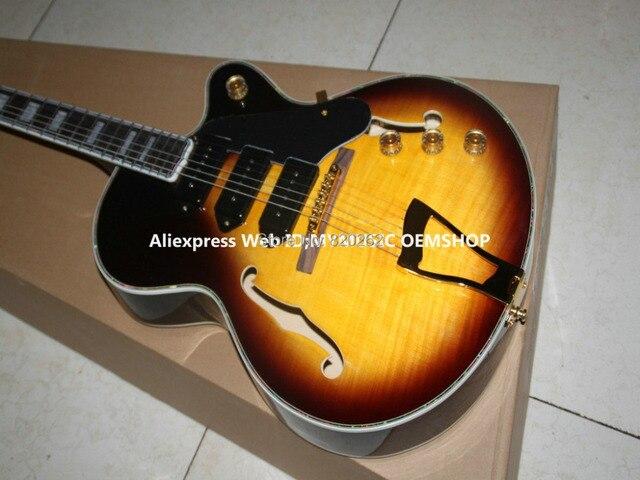 Berühmt 3 Pickup Gitarre Galerie - Elektrische ...