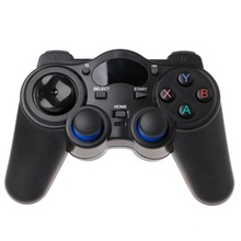 2.4G Wireless Gaming Joystick Controller Gamepad For Android Tablet PC Smart TV Box – L060 New hot