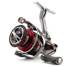 Originale Shimano STRADIC CI4 + 1000 2500 C3000 4000 Low Profile Bobina di Pesca HAGANE GEAR X La Nave In Mare Metallo bobina di pesca