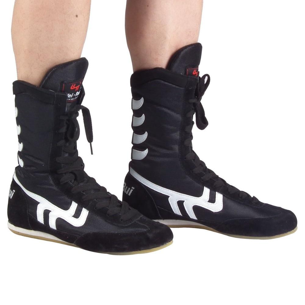 Online Buy Wholesale wrestling shoes men from China wrestling ...
