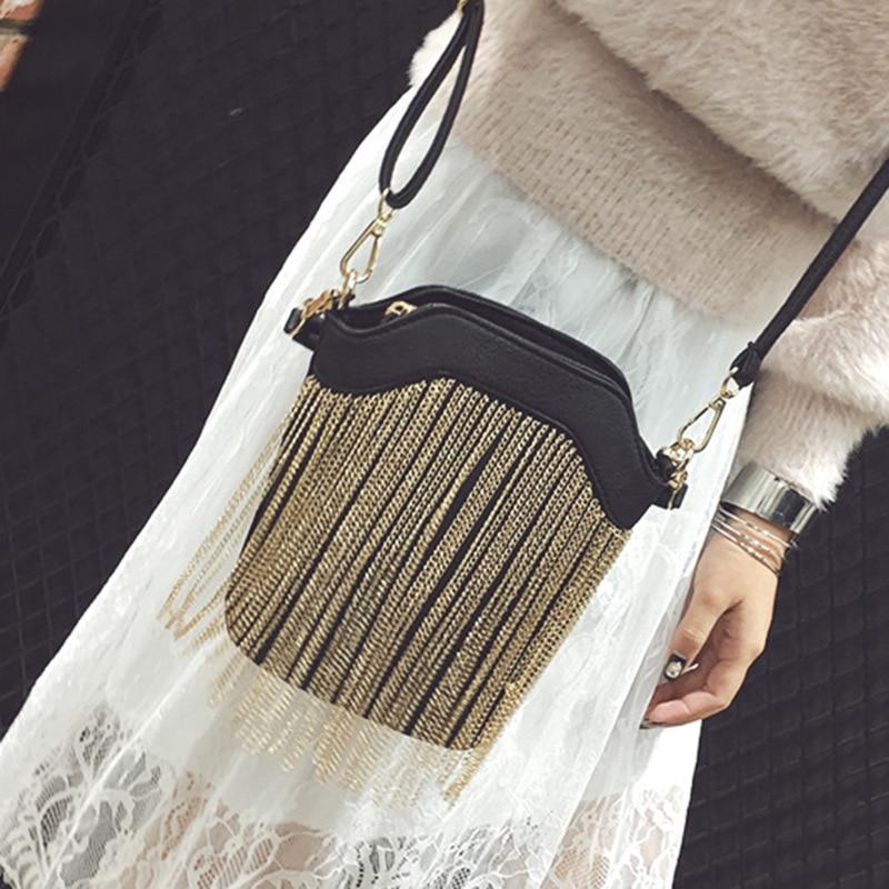 sacolas de ombro para mulheres Size : 19cm(l)*8cm(w)*19cm(h)