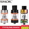 100 Original Smok TFV8 Big Baby Atomizer 5ml Top Filling TFV8 Big Baby Beast Tank Fit