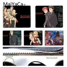 MaiYaCa Fashion Japanese manga Customized MousePads Computer Laptop Anime Mouse