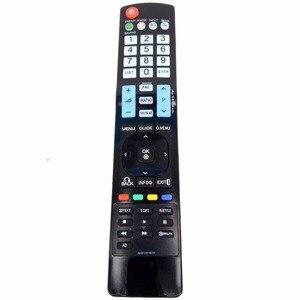 Image 2 - Yeni uzaktan kumanda LG LCD LED TV AKB72914209 AKB72914296 AKB74115502 42LX6900 47LX6900 47LX9900 55LX990 Fernbedienung