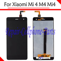 5 0 Inch Black New Full LCD Display Touch Screen Digitizer Assembly Replacement For Xiaomi Mi