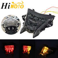 Rear Tail Light Brake Turn Signals Integrated LED Light For BMW S1000R HP4 2014 2015 2016 S1000RR 2010-2018 11 12 13 14 15 16 17