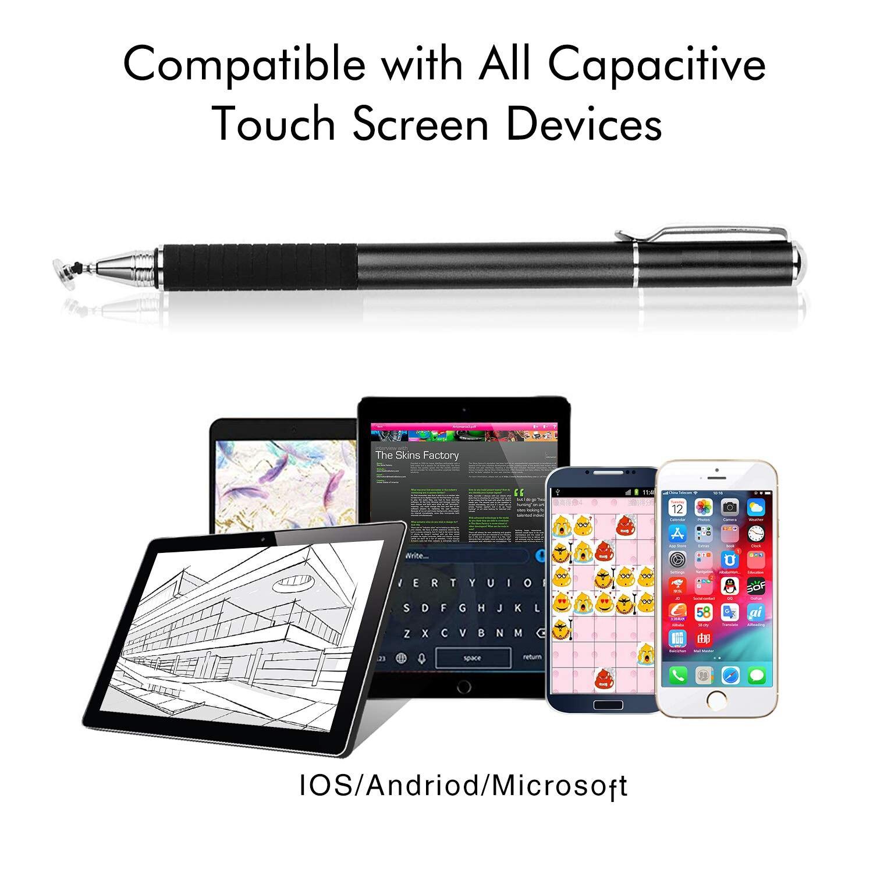 1 Stylus Capacitive Touch Screen Caneta de