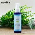 NAVINA 80ml Eyelash Cleanser Sweet Smell False Eyelash Tools Eyelash Extension For Fake Lashes No Stimulation Cleanser