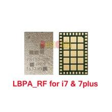 BestChip 5 pcs/lot Original LBPA_RF 78100 20 amplificateur de puissance IC pour iphone 7 7 plus sur la carte mère