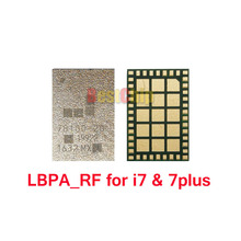 BestChip 5pcs/lot Original LBPA_RF 78100 20 Power amplifier IC for iphone 7 7plus on motherboard