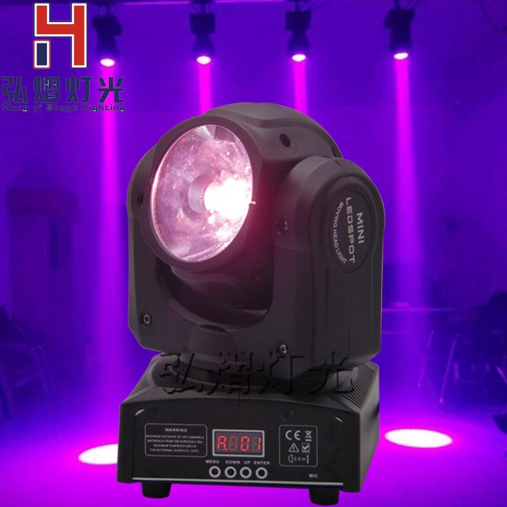 60W Mini LED beam Moving Head Light/dj controller LED lamp Light 60W Beam led moving head lights super bright LED DJ disco light chauvet dj mini kinta led irc