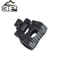 Light-Mount Airsoft Flashlight Laser Picatinny Hunting-Mp07002 Tactical New for 20-Mm