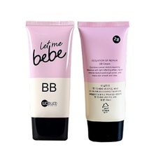 Women Beauty Makeup BB Cream Face Base Liquid Foundation Primer Concealer Isolation  Contour Moisturizer Lotion