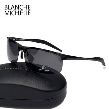 Ultra-light Aluminum Sport Sunglasses  5