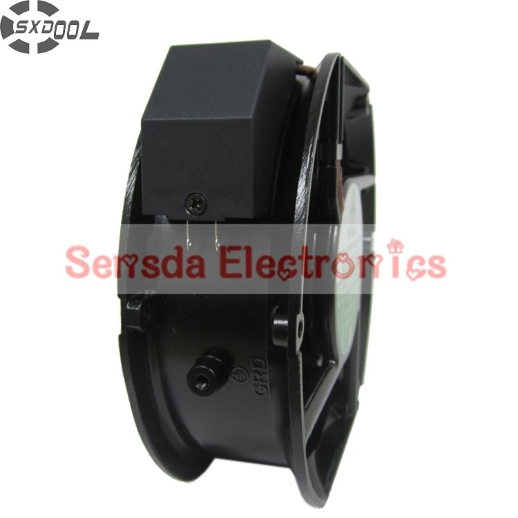 SXDOOL 6C-230HB T 1751 17cm 220V case axial coolinig fan sxdool axial cooler up80b22 200v 11 10w