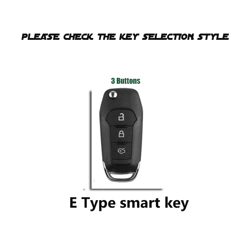 Protection Casing Silicone Car Key Cover Style For Keychain Alarm Remote Control