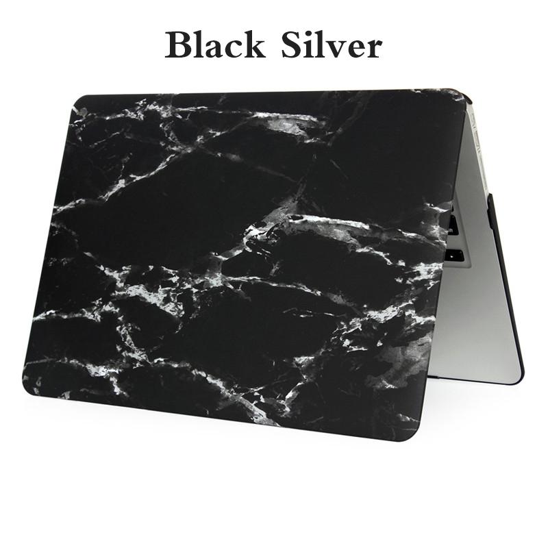 EGYAL Marble Matte Hard Case for MacBook 41