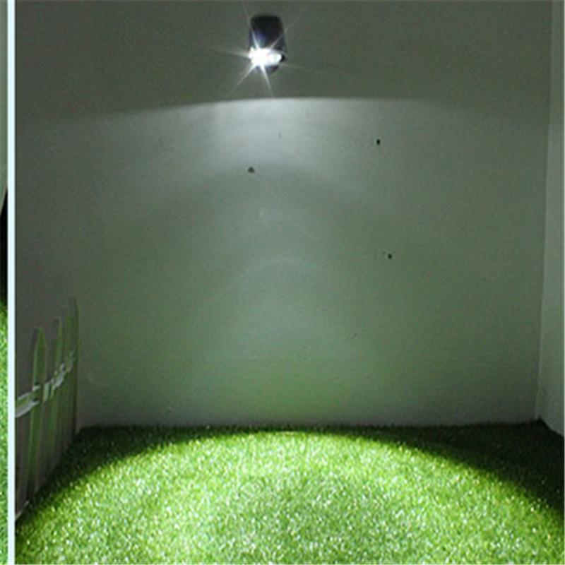 LED Solar Panel Waterproof Wall Lights Super Bright Outdoor Street Garden Lamp Light Controlled Landscape Corridor lighting