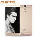 Oukitel K6000 Pro 5.5 inch 4G Smartphone MT6753 Octa Core 3GB RAM 32GB ROM 1920*1080 FHD 6000mAh Mobile Phone Fingerprint 13.0MP