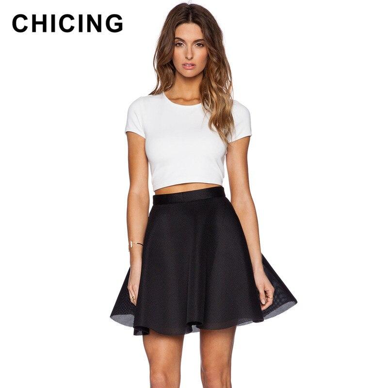 Black Skirt With Top | Jill Dress