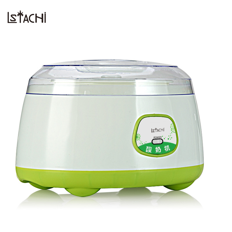 Appliances:  LSTACHi 1.2L Full-Automatic Easy Fermentation Constant Temperature Yogurt Rice Wine Maker in Kitchen Appliances - Martin's & Co