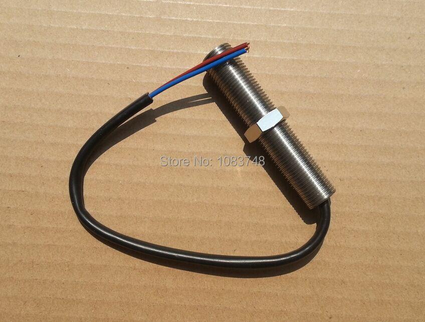 Generator Magnetic picu up speed sensor MSP675Generator Magnetic picu up speed sensor MSP675