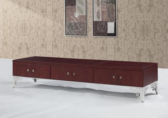 Kleine Tv Meubel : Woonkamer meubelen tv stands moderne stijl modieuze voor lederen