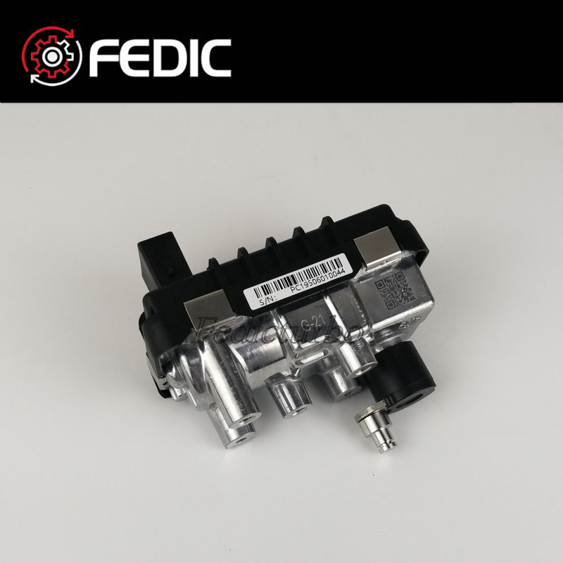 HOT SALE] Genuine Turbocharger Electronic Actuator for AUDI