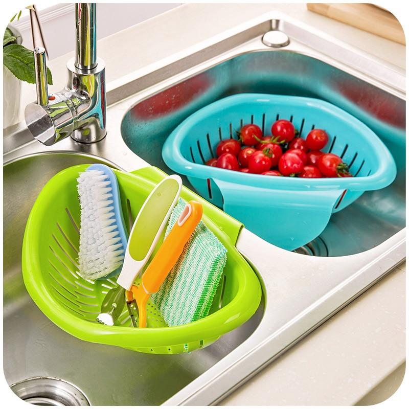 Kitchen Sink Accessories Basket drain basket for kitchen promotion-shop for promotional drain