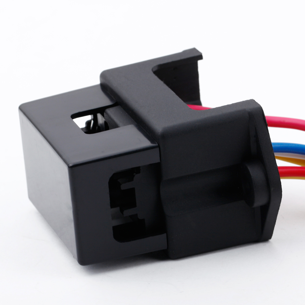4 Way Fuse Box 12v 24v Max Dc 32v Circuit Car Trailer Auto Blade Processor 1 We Accept Alipay West Union Tt All Major Credit Cards Are Accepted Through Secure Payment Escrow