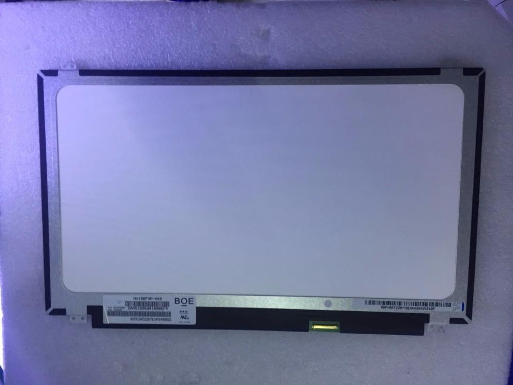 GrassRoot 15.6 inch LCD Screen NV156FHM-N42 fit NV156FHM-N41 NV156FHM-N43 LP156WF4 SPU1 LP156WF6 SPF1 IPS EDP LCD Display 15 6 lcd led laptop screen for boe nv156fhm n46 nv156fhm n41 nv156fhm n31 1920 1080 ips 30pin edp lcd screen 5d10k18374