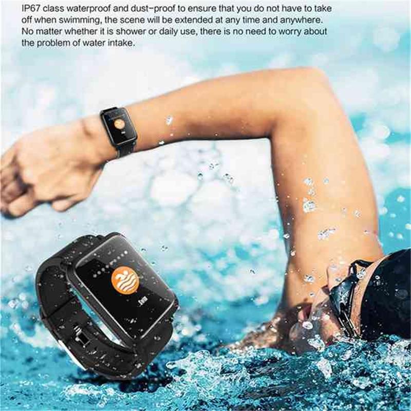 M28 Smart Watch 9