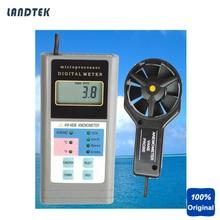 Digital Anemometer Air Flow Anemometer Landtek AM4838