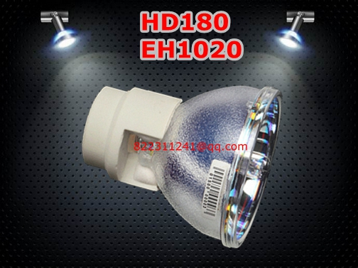 Projector Bare Lamp Bulb BL-FP230D / SP.8EG01G.C01 for OPTOMA HD180 / EH1020 original projector lamp bulb bl fp230d sp 8eg01gc01 for optoma hd20 hd200x tx612 tx615 ex612 ex615 hd2200 eh1020 hd180 dh1010