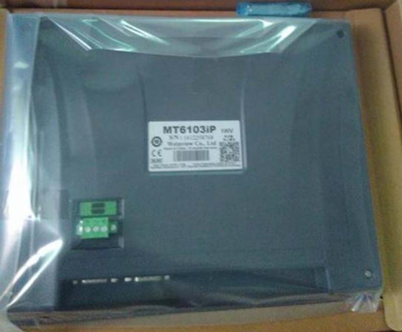 MT6103iP MT6103 10.1 inch 1024x600 TFT LCD Screen HMI Replace TK6100i TK6100iV5 TK6102i сумка other 6103