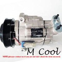 Высокое качество Фирменная Новинка Авто компрессор для Chevrolet Cruze 13376447 13250601 98953608 114180049 19WC2858 13271258 13310692