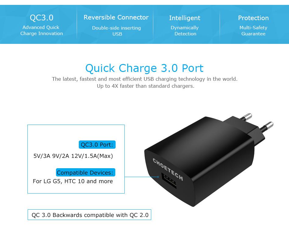 Qualcomm Quick Charge 2