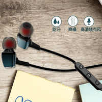 KAPCICE A920BLS Bluetooth Kopfhörer A920BL Pro Drahtlose Kopfhörer Sport Headset Auriculares Cordless Kopfhörer Casque 10 h Musik