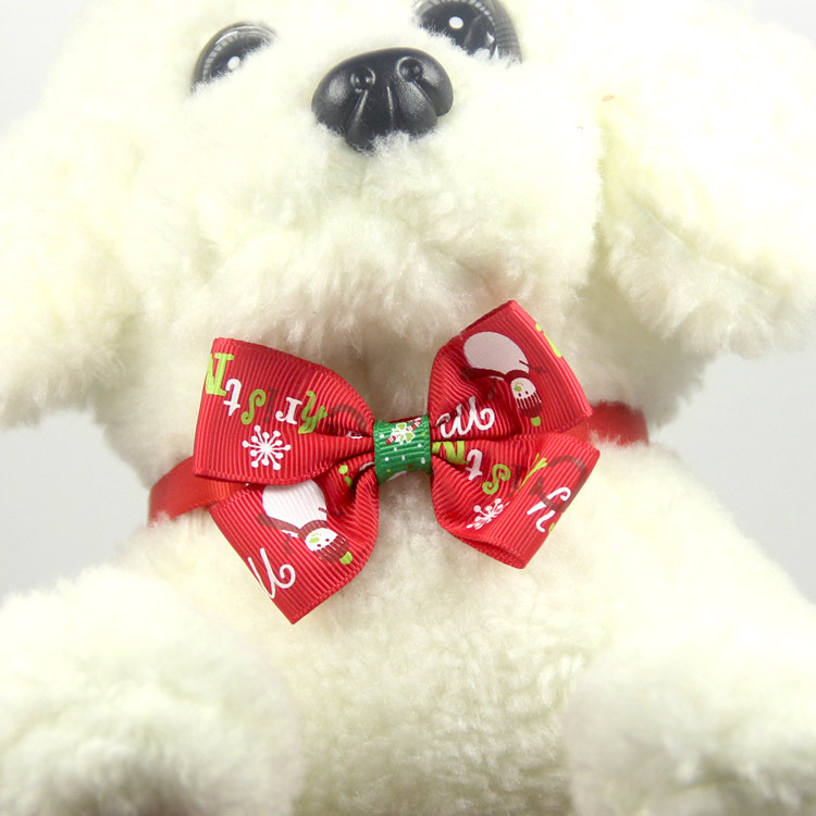 Best Necktie Bow Adorable Dog - Pet-Bows-Pet-Dog-Neckties-Bow-Tie-Cloth-Cute-Dog-Christmas-Decorations-Bow-TieS-Dog-Products  You Should Have_315882  .jpg
