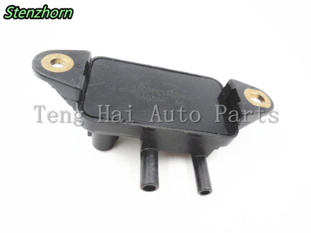 Stenzhorn Genuine For Ford Sensor EGR 1999 2003 F250 F350 F450 5 4L 6 8L F77Z9J460AB