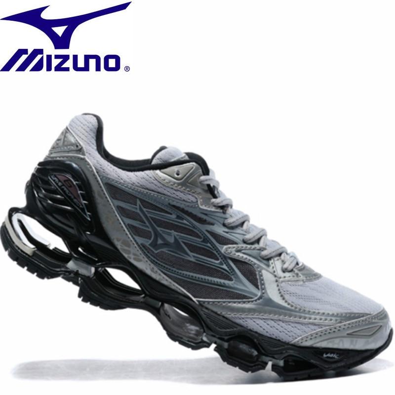 Canada Men Mizuno Wave Prophecy 6 Men's Running Shoes