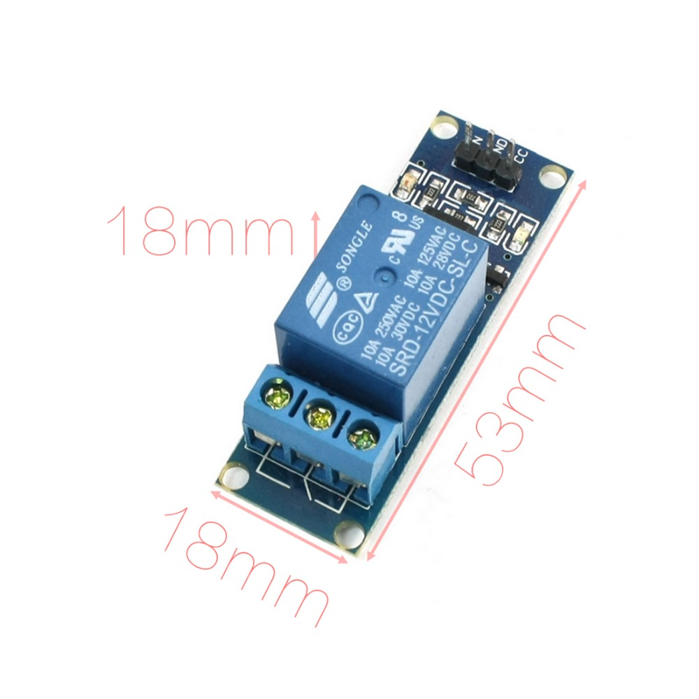 Online Get Cheap Dc Electromagnetic Relay Aliexpresscom - Driver circuit for electromagnetic relay using microcontroller