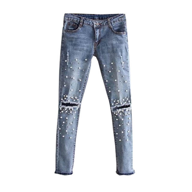 Enge jeans für frauen
