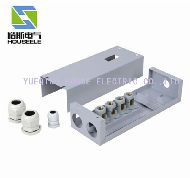 street lighting pole metal connector box without breaker mfb 1p in rh aliexpress com metal fuse box building regs new metal fuse box