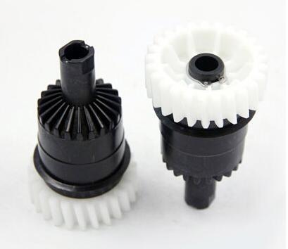 (2 pcs/lot) A035199-01 à engrenages Noritsu minilab/A035199 pour machine numérique QSS 2901/3000/3001/3011/3021/3301/3302/3311