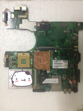 For Toshiba satellite A100 A105 non-integrated laptop motherboard,100%Tested 6050A2041301-MB-A04 60days warranty