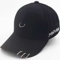 Girls Boys Caps Cool Kids Baseball Caps Hip Hop Hats Adult Kids Snapback Sun Hats Fashion