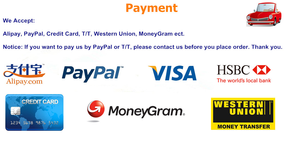 payment way