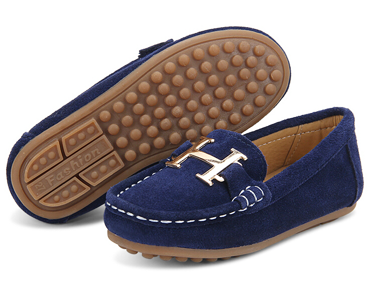 Aliexpress.com : Buy Sneakers Casual Shoes Kids Flat Letter Boy ...